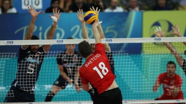 Red Dragons kunnen wereldkampioen Polen set ontfutselen