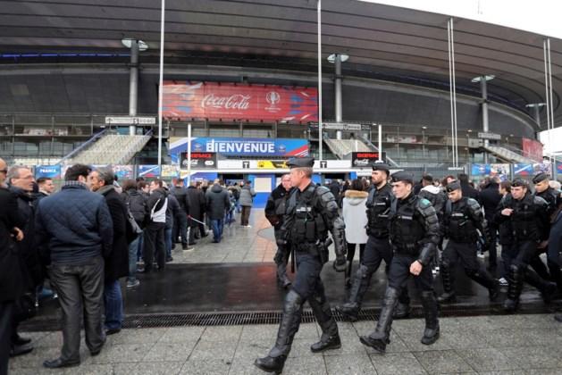 """""""Deze wedstrijden tijdens EK zijn mogelijke doelwitten van terroristen"""""""