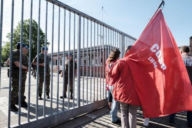 Franstalige gevangenisdirecteurs steunen staking cipiers wel