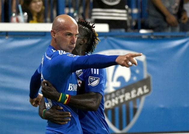 Ciman krijgt meer dan Van Damme, Kaka best verdienende speler in de MLS