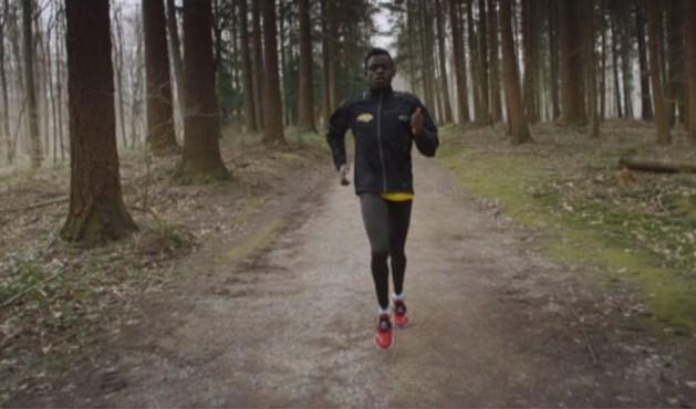 Isaac Kimeli pakt ticket voor 1.500 meter op EK atletiek