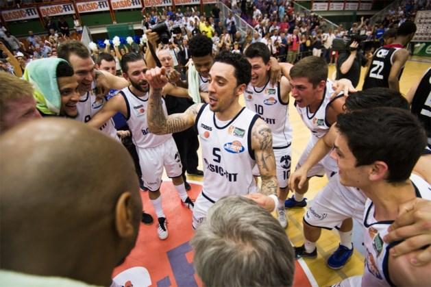 Brussels trekt naar Aalst voor nieuwe stunt in play-offs basketbal