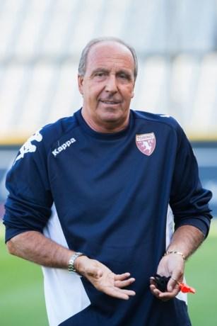 """""""Coach van Torino wordt nieuwe bondscoach van Italië"""""""