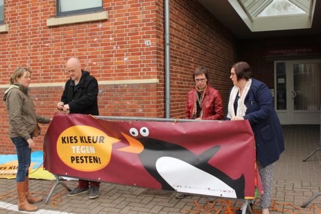Ouders Sint-Jan Berbroek op video tegen pesten