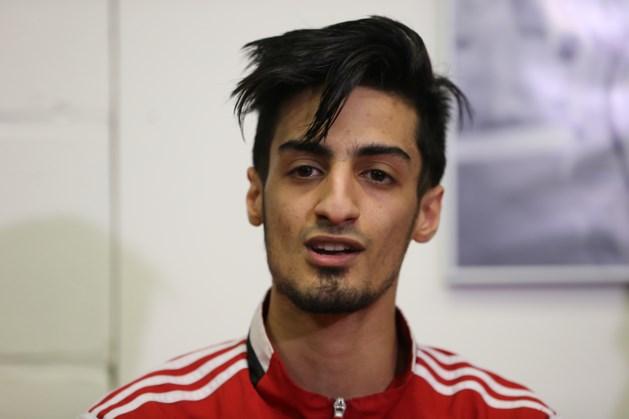 Mourad Laachraoui verovert gouden medaille op EK taekwondo
