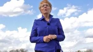 Frieda Van Wijck's ode aan Limburg: