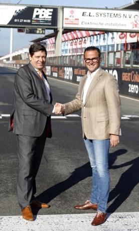 Circuit Zolder heeft nieuwe algemene directeur