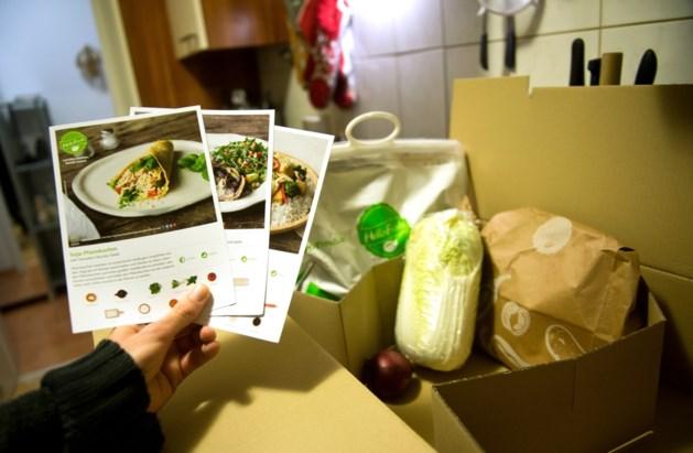 HelloFresh vernieuwt drastisch: vanaf nu kan je zelf kiezen wat je eet