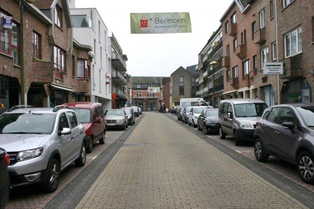 Stad stelt parkeerbedrijf aan om blauwe zones te controleren