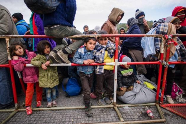 Steeds meer vluchtelingenkinderen belanden in de slavernij