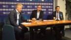 Bekijk de persconferentie na KRC Genk - Anderlecht