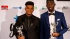 Genk-spelers vallen in de prijzen: Bailey is Belofte van het Jaar, Ndidi maakte mooiste doelpunt