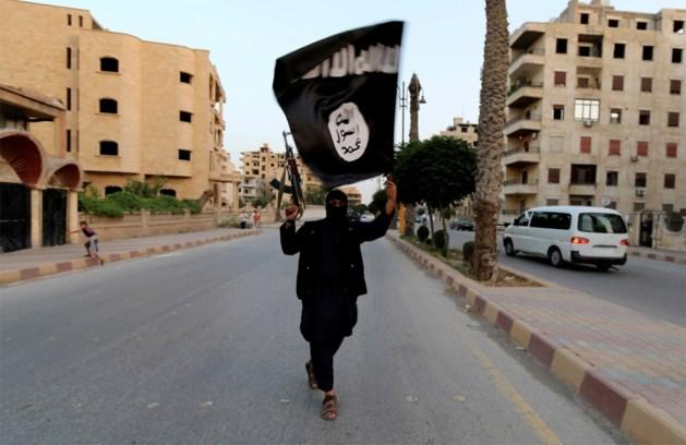 """""""IS heeft bijna helft van veroverde grondgebied verloren"""""""