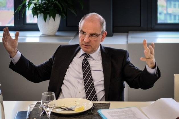 Vlaamse directeurs vormen front tegen cipiersstaking