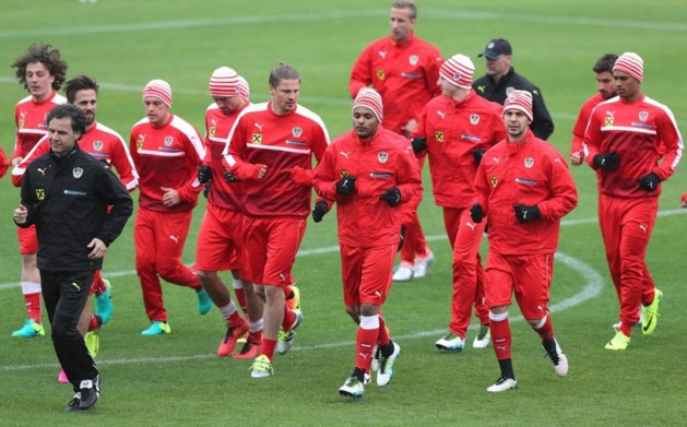 UEFA test Oostenrijkers op doping