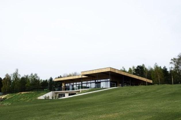 Zeil- en surfclub Zutendaal neemt nieuw clubhuis in gebruik!  Opendeurdagen weekend 28 en 29 mei van 10 tot 17 u.