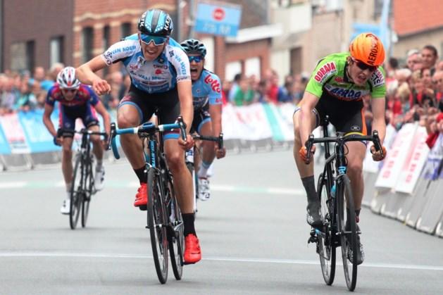 Sander De Pestel (Van Moer) is Belgisch kampioen bij de juniores