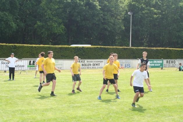 1.000 kinderen op schoolsportdag