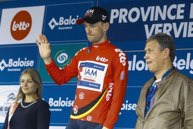 Devenyns wint Baloise Belgium Tour, Waeytens sprint naar ritzege
