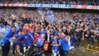 FOTO. Genk viert Europees ticket met fans