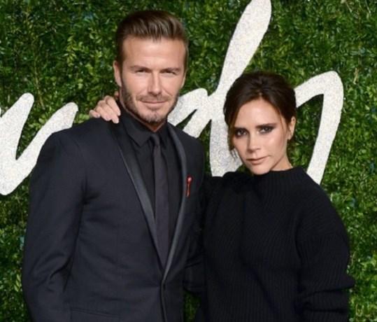 Plannen Victoria en David Beckham een vijfde kind?
