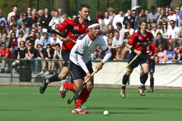 Golden Stick verlaat Leuven en keert terug naar Spanje
