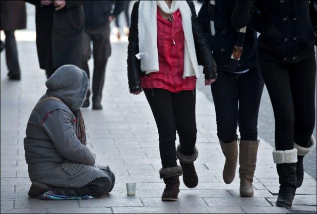 Ruim 900.000 Belgen riskeren armoede