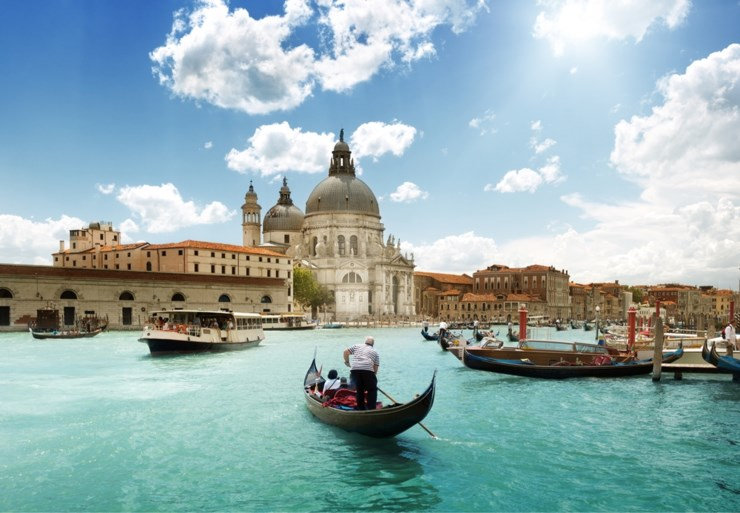 Unesco slaat alarm: werelderfgoed in gevaar