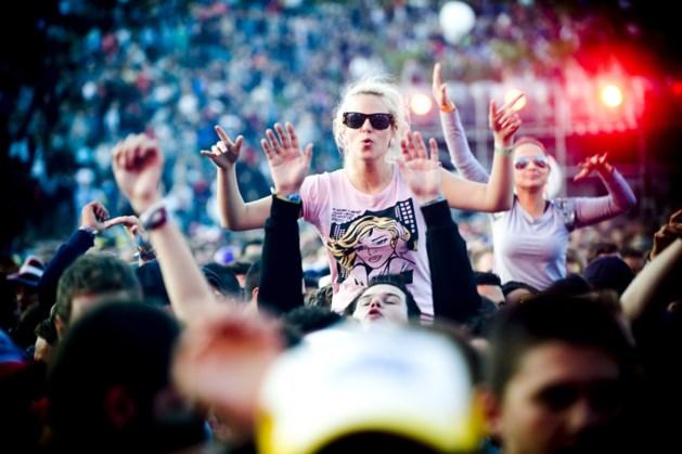 Ticketverkoop Rock Werchter loopt moeizaam sinds aanslagen