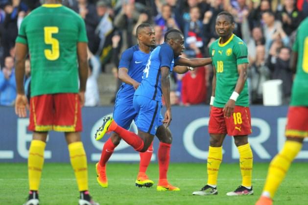 Hugo Broos strandt op enkele minuten van stunt tegen Frankrijk