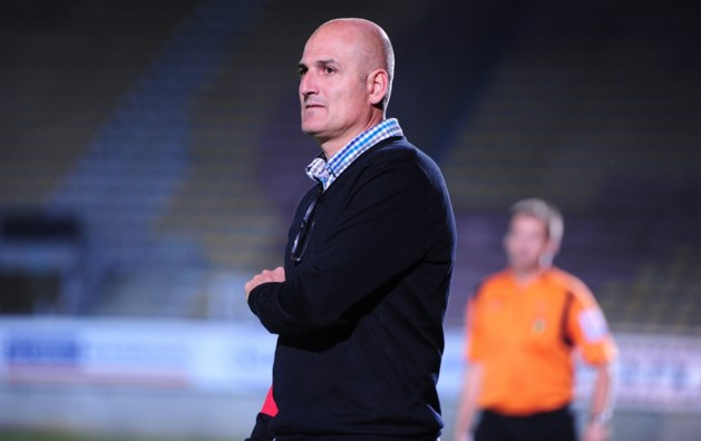 Dante Brogno is nieuwe T1 RFC Luik