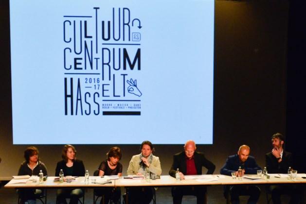 Cultuurcentrum stelt mooi programma voor.