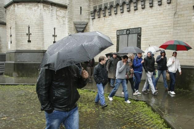 Vanaf woensdag steunen vakbonden staking in Sint-Gillis niet meer