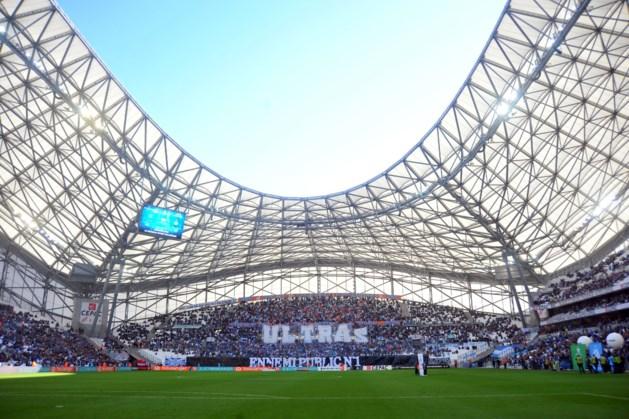 Dit zijn de stadions van het EK