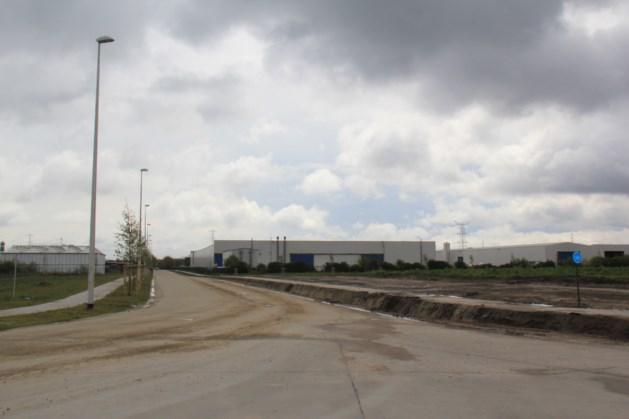 Uitbreiding industriezone Kanaal Noord eindelijk een feit