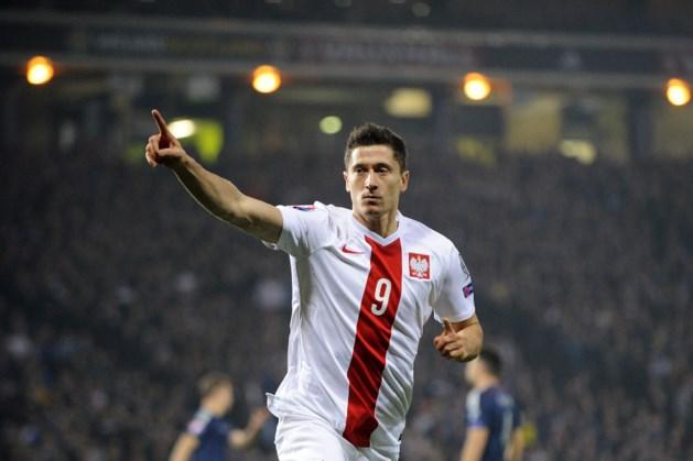 EK-selectie Polen
