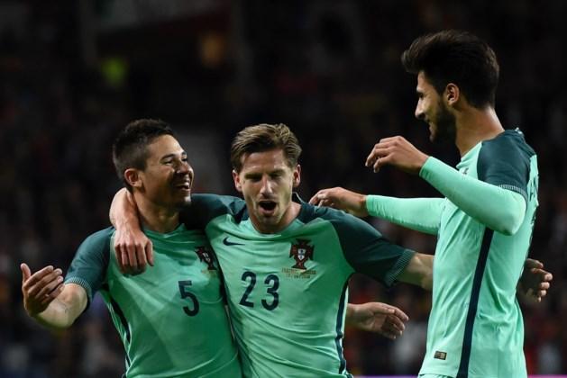 EK-selectie Portugal