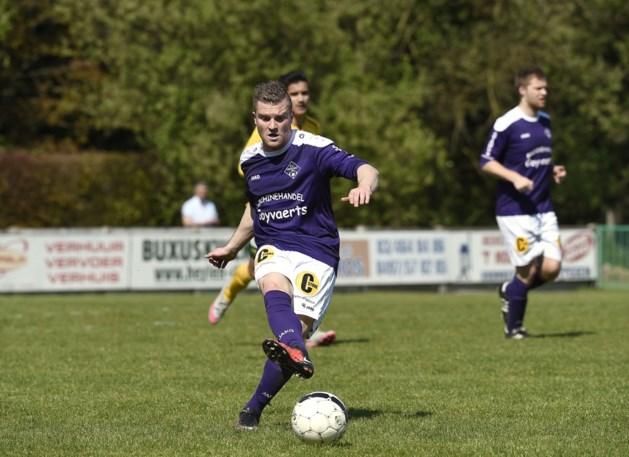 Jonge voetballer (22) overleden in slaap