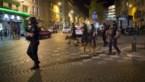 Zeven mensen opgepakt na rellen in Marseille