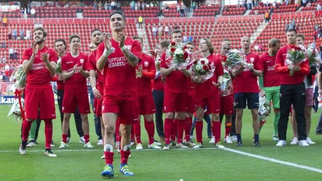 FC Twente gaat in beroep tegen degradatie