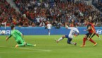 Herbeleef de wedstrijd van de Rode Duivels tegen Italië