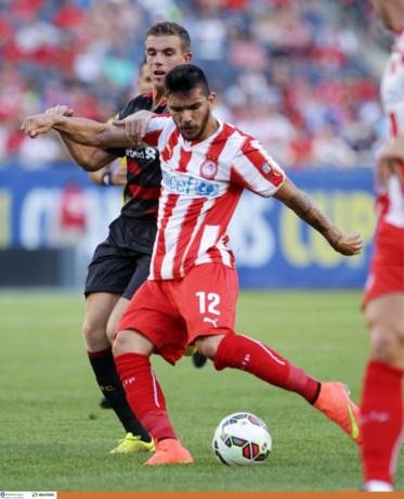 KV Mechelen huurt Griekse middenvelder van Olympiakos