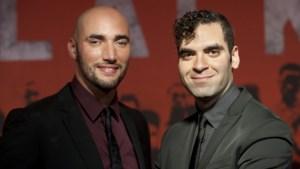 Adil El Arbi en Bilall Fallah gevraagd voor nieuwe 'Beverly Hills cop'-film