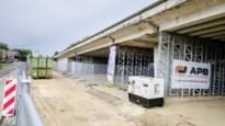 Asbestwerken aan Philipsbrug met anderhalve maand vertraagd