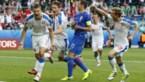 Kroatië doet zichzelf de das om in sensationeel slot tegen Tsjechië