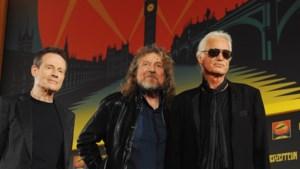 'Stairway to Heaven' van Led Zeppelin is geen plagiaat