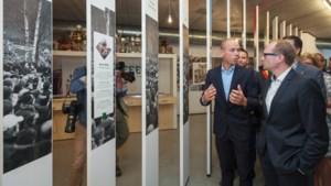 """Sven Nys opent zijn 'Cycling Center' op Balenberg: """"Ik ben heel fier"""""""