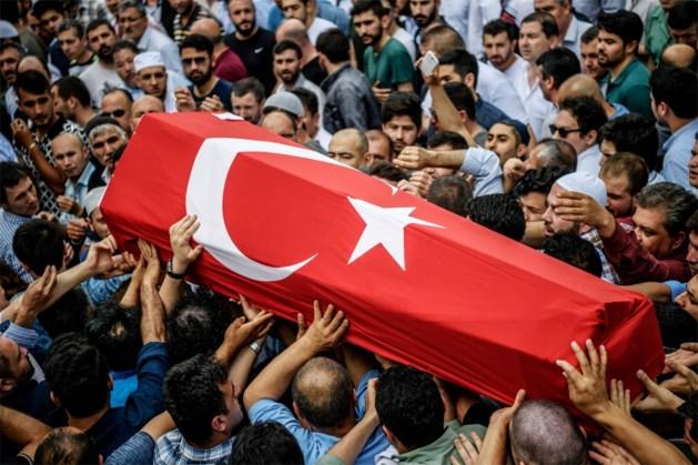 Nieuwe balans na aanslag Istanbul: 43 doden, onder wie 19 buitenlanders