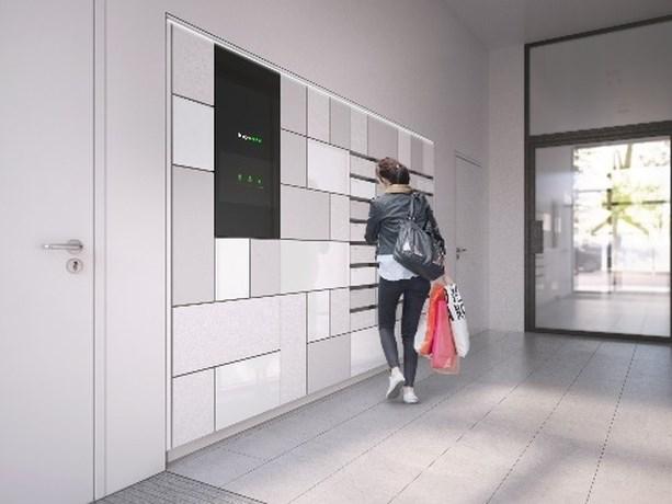 PXL-studenten kunnen pakjes binnenkort op school laten leveren