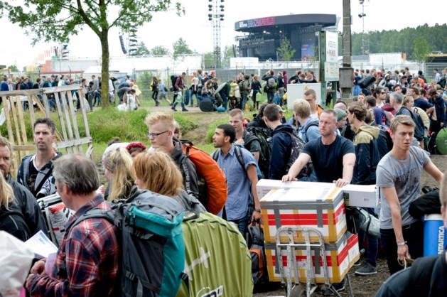 De Lijn neemt maatregelen om terugkeer festivalgangers vlotter te laten verlopen